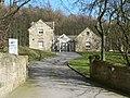 Kennel Cottage, Stank - geograph.org.uk - 154311.jpg