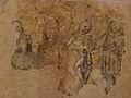 Kernascléden (56) Chapelle Notre-Dame Danse Macabre 15.JPG