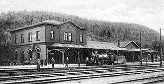 Kettwig station