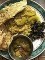 Khichuri platter.jpg