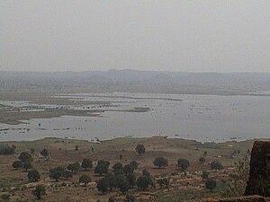 Khindsi Lake - Khindsi Lake