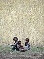 Kids with Wheat Field - Outside Korem - Ethiopia (8722279463).jpg