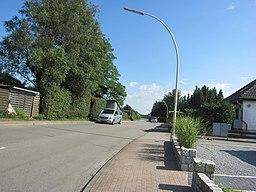 Kieler Weg in Melsdorf