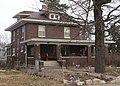 Kiesselbach house (Lincoln, Nebraska) from SW 1.JPG