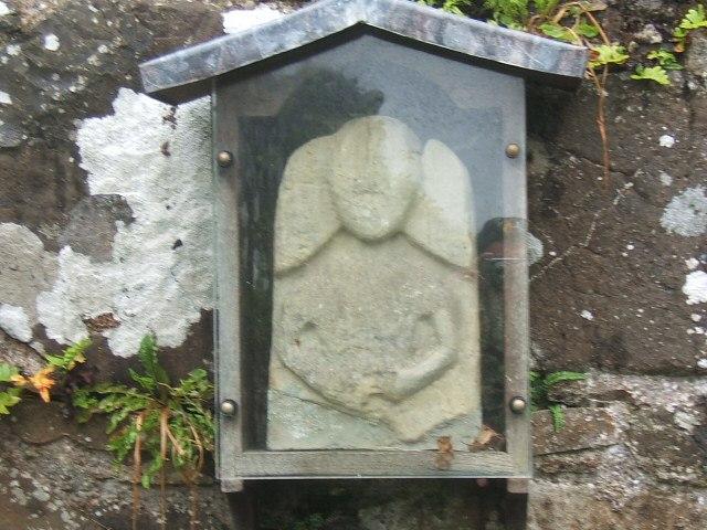 Kildonnan Graveyard - geograph.org.uk - 396881