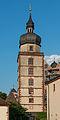 Kiliansturm, Festung Marienberg, Würzburg 20140602 1.jpg