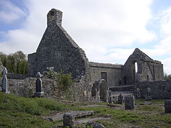 Killone Abbey