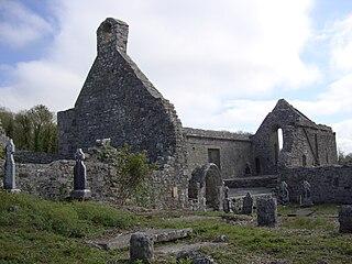 Killone Civil parish in Munster, Ireland
