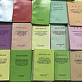 Kim Jong Il Books (33012753981).jpg