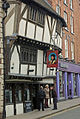 King's Head, Shrewsbury - geograph.org.uk - 1200770.jpg