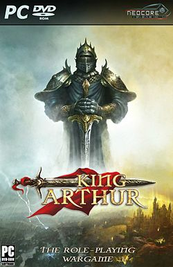 King Arthur The Role-playing Wargame cover art.jpg