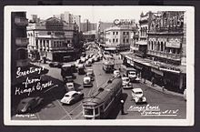 Kings Cross, New South Wales - Wikipedia
