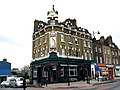 Kingsland Road, The 'Fox' - geograph.org.uk - 1729274.jpg