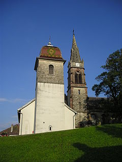 Seloncourt Commune in Bourgogne-Franche-Comté, France