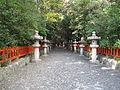 Kisyu Toshogu sando2.jpg