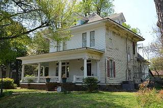 Kittrell House