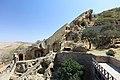 Klášterní komplex Davida Garedži - panoramio.jpg