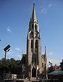 Kościół Mariacki w Katowicach, kościoł parafialny.jpg
