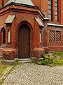 Kościół ewangelicko-augsburski Wniebowstąpienia Pańskiego 1912-1913 ulica Śląska - 25.JPG