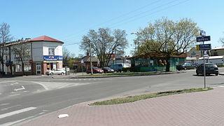 Kobyłka,  Mazovia, Poland