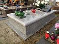 Komunalny Cmentarz Południowy w Warszawie 2011 (33).JPG
