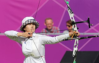 Archery at the 2012 Summer Olympics – Womens individual Womens individual events at the Olympics