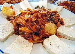 Korean cuisine-Dubu kimchi-01.jpg