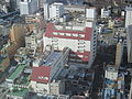 Koriyama Omachi Center Building Main building and annex.JPG