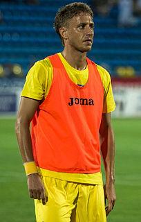 Kornel Saláta Slovak footballer