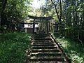 Kotohira Shrine in Usa Shrine.JPG
