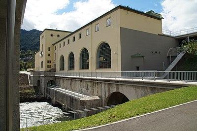 Picture of Kraftwerk Pernegg