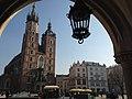 Krakow, Kosciol Mariacki w Krakowie 03.jpg