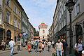 Krakow FlorianskaStreet 6072.JPG