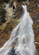 Kreealmwasserfall Grossarltal