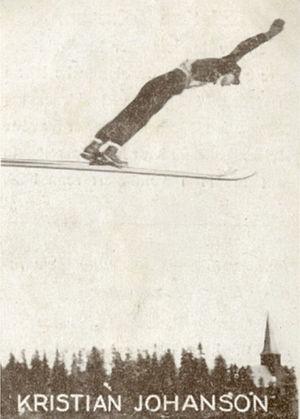 Kristian Johansson - Image: Kristian Johansson (1907 1984) (14527739536) (cropped)