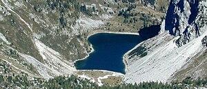 Krn - Lake Krn