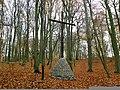Krzyż na Kawczej Górze - panoramio.jpg