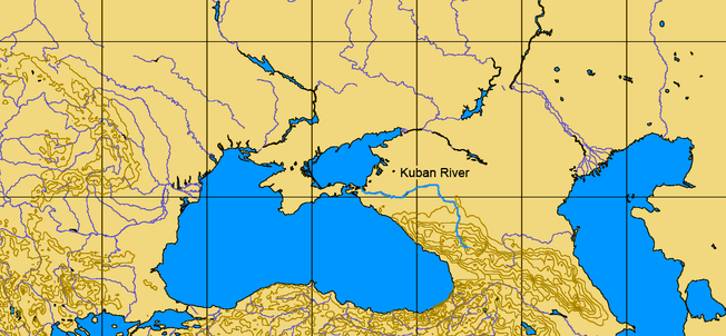 Dickie Red - Page 2 652px-Kuban_River