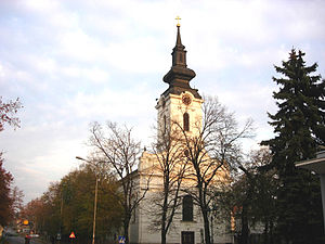 Kula, Serbia - Image: Kula 3