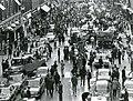Kungsgatan 3 september 1967 Dagen H.jpg