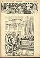 Kurjer Świąteczny - tygodnik polityczny, literacki i humorystyczny. 1910 (19 czerwca) nr 25 (66869487).jpg