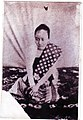 Kyay hmyin mi pha yar of mindon mother of pyinmana prince.jpg