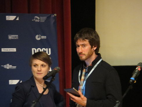 Kyiv Docudays 2014 Awards Ceremony 12.JPG