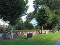 Kyrkogården vid Bergs kyrka, Västergötland 03.JPG