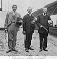 L'équipe des États-Unis, vice-championne de tir au pistolet, aux JO de 1908.jpg