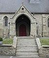 Lécousse (35) Église Saint-Martin Extérieur 04.jpg