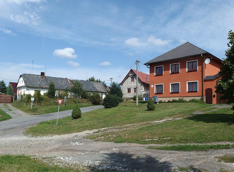 Líšnice (Šumperk District)