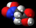 L-Alanosine 3D spacefill.png