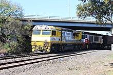 Downer EDI Rail GT46C ACe - Wikipedia