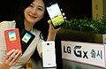 LG전자, 라이프맞춤형 스마트폰 'LG Gx' 출시 (1).jpg